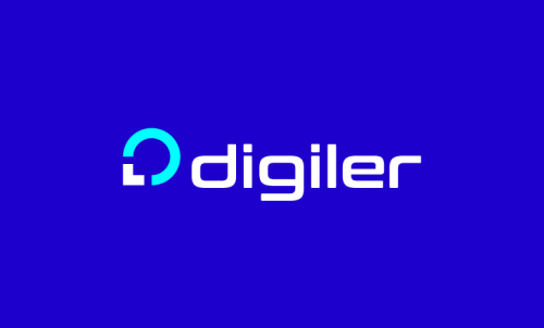 Digiler - Possible company name for sale