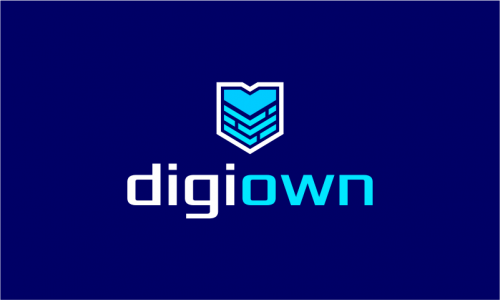 Digiown - Possible company name for sale