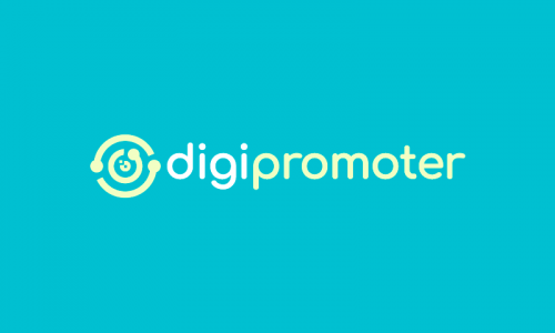 Digipromoter - Music business name for sale