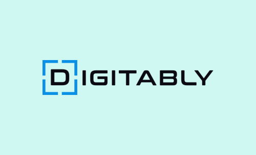 Digitably - Potential company name for sale