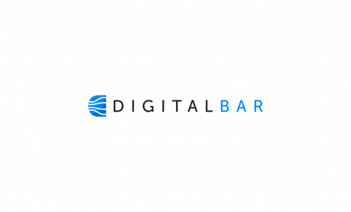 Digitalbar - Potential domain name for sale
