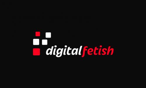 Digitalfetish - Possible brand name for sale
