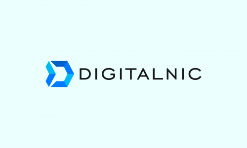 Digitalnic - Potential product name for sale