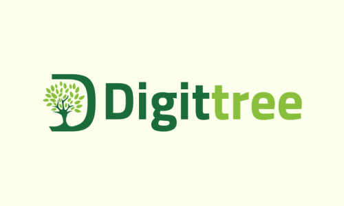 Digittree - Possible company name for sale