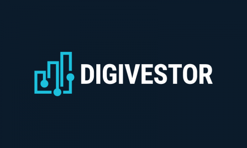 Digivestor - Business brand name for sale