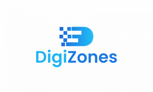 Digizones - Potential startup name for sale