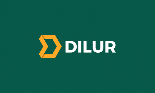 Dilur - E-commerce domain name for sale