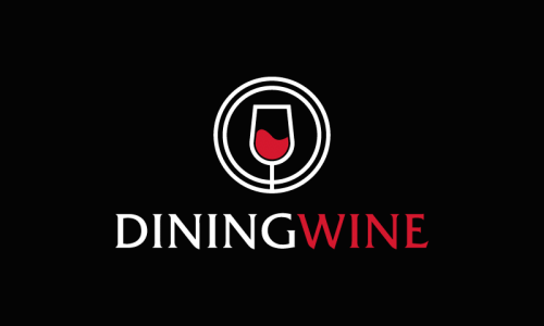 Diningwine - Alcohol domain name for sale