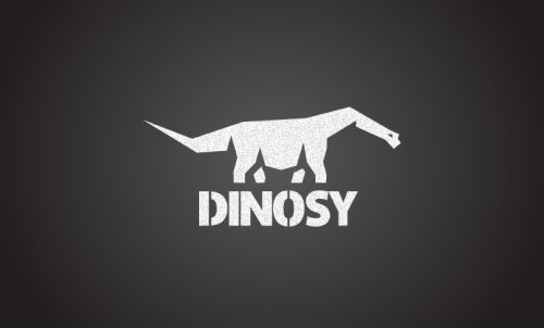 Dinosy - Friendly startup name for sale