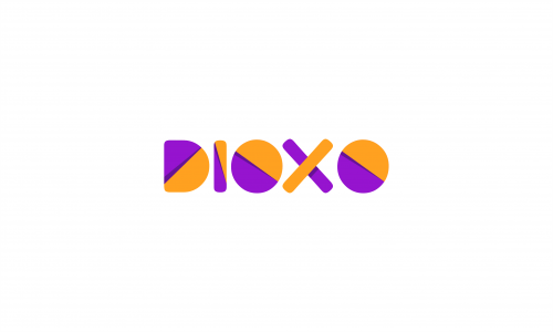 Dioxo - Music startup name for sale