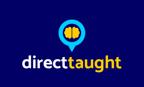 Directtaught - Business brand name for sale