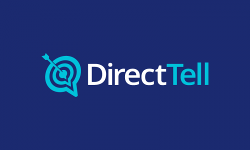 Directtell - Marketing product name for sale