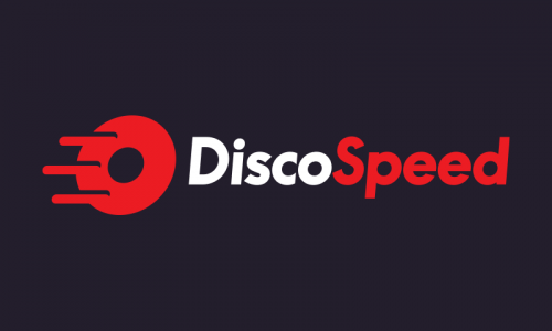 Discospeed - Business business name for sale