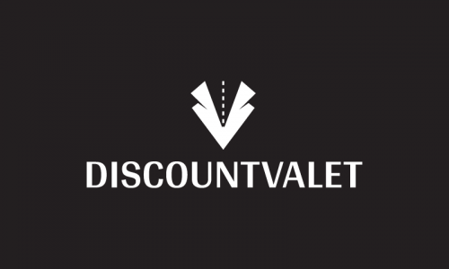 Discountvalet - E-commerce domain name for sale