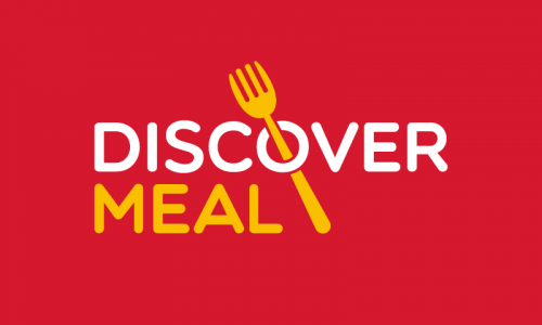 Discovermeal - Diet startup name for sale