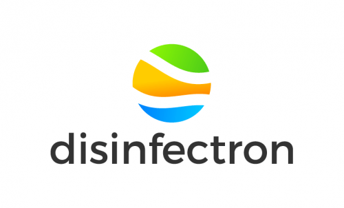 Disinfectron - Healthcare brand name for sale