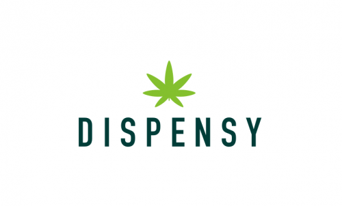 Dispensy - Office supplies company name for sale