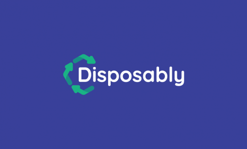 Disposably - E-commerce company name for sale