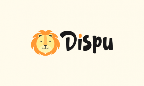 Dispu - Marketing startup name for sale