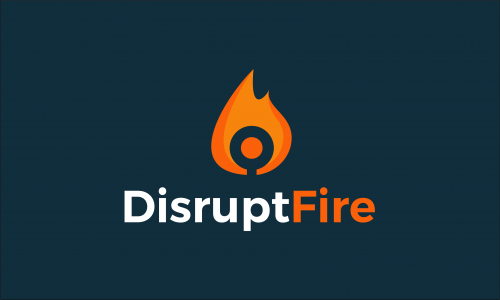 Disruptfire - Marketing business name for sale