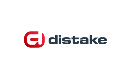 Distake - Retail company name for sale