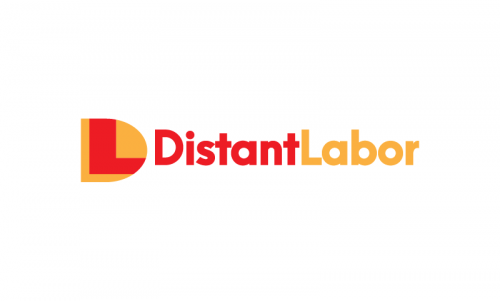 Distantlabor - Business startup name for sale