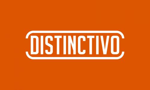 Distinctivo - Marketing business name for sale
