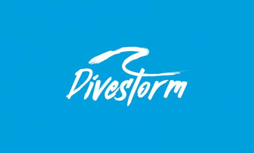 Divestorm - Transport brand name for sale