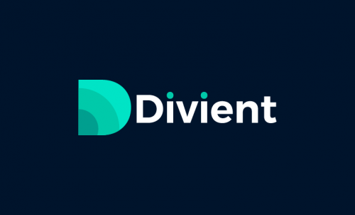 Divient - Technology startup name for sale