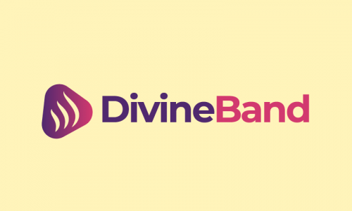 Divineband - Marketing business name for sale