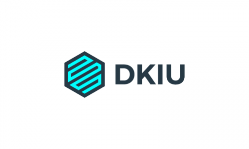 Dkiu - Business domain name for sale