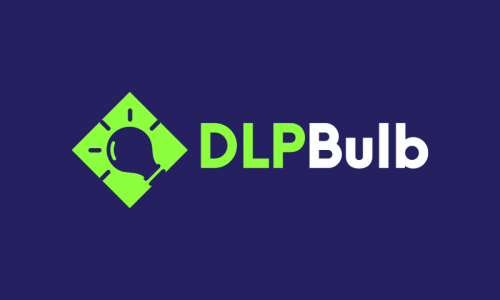 Dlpbulb - Business business name for sale