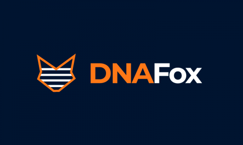 Dnafox - Biotechnology company name for sale