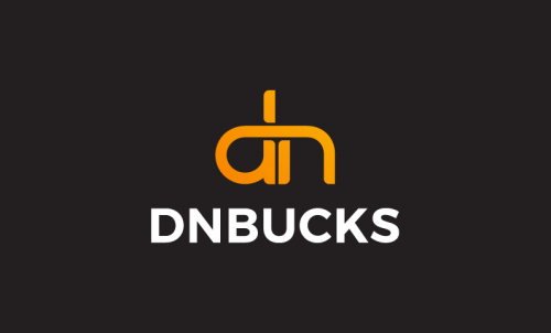 Dnbucks - Possible brand name for sale