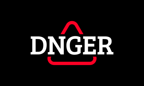 Dnger - E-commerce domain name for sale