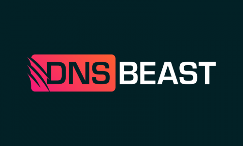 Dnsbeast - Software company name for sale