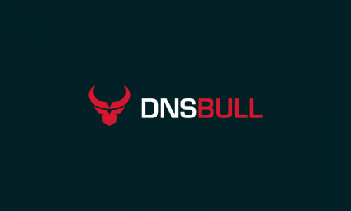 Dnsbull - Software brand name for sale