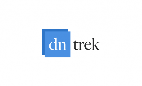 Dntrek - Business brand name for sale