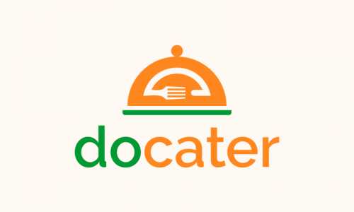 Docater - Retail company name for sale