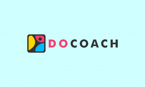 Docoach - Business domain name for sale