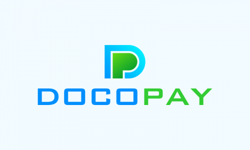 Docopay - Technology domain name for sale