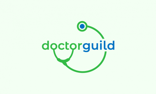 Doctorguild - Medical practices brand name for sale