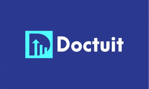 Doctuit - Technology domain name for sale