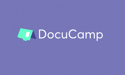 Docucamp - Photography company name for sale