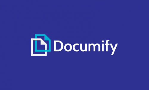 Documify - Business domain name for sale