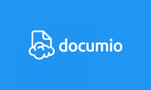 Documio - Technology business name for sale