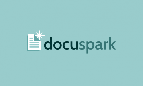 Docuspark - Possible domain name for sale