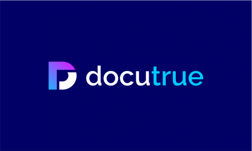 Docutrue - Masculine product name for sale