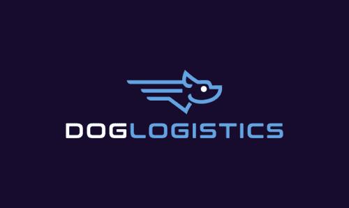 Doglogistics - Logistics domain name for sale
