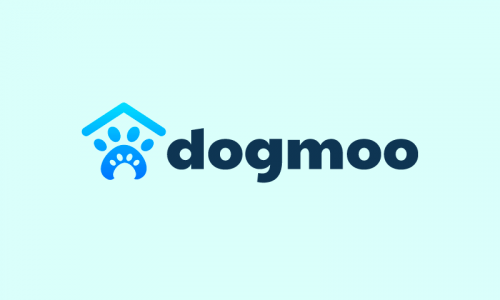 Dogmoo - Pets business name for sale